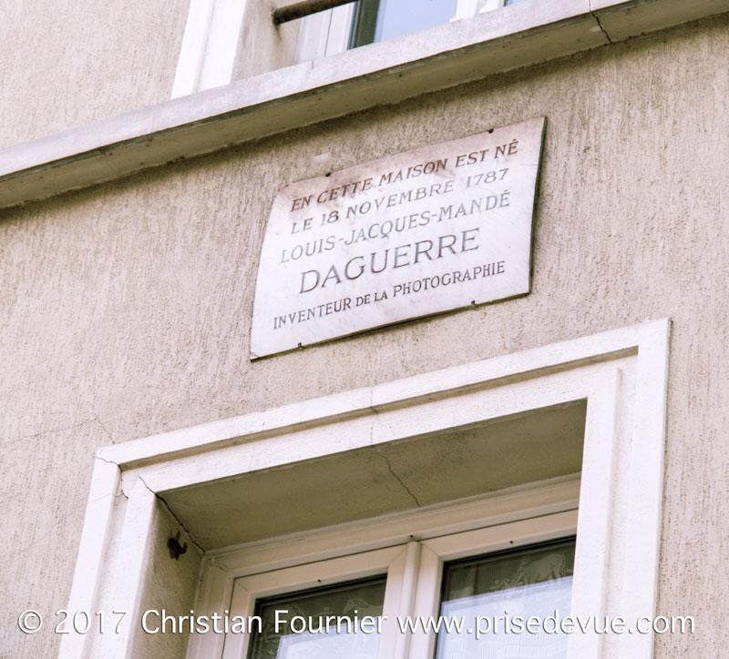 81223c68c42 En 1837   Avec un traité définitif l invention est attribuée à Daguerre.