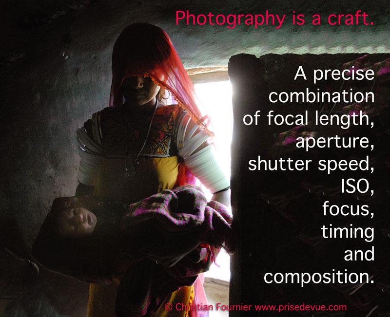 592fc13db4fe Un court cours de photographie par le photographe professionnel ...