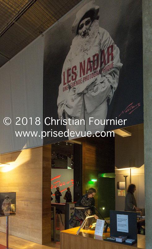 Biographie illustrée du photographe professionnel Christian ...